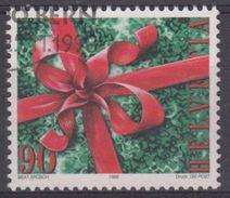 SUIZA 1998 Nº 1592 USADO - Suiza