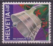 SUIZA 1998 Nº 1593 USADO - Suiza