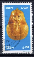 ET+ Ägypten 2002 Mi 1562-63 Psusennes I., Tutenchamun - Egypt
