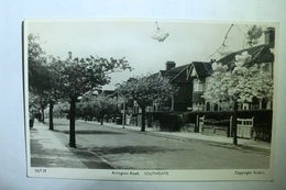 London - Southgate - Arlington Road - Sonstige