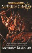 Mark Of Chaos De Anthony Reynolds - Novels