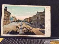 Bari Puglia - Corso Vittorio Emanuele PRIMI  900 - Bari