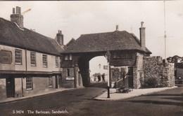 SANDWICH - THE BARBICAN - England