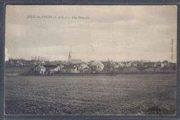 Carte Postale 37.  Joué-les-tours    Trés Beau Plan - Other Municipalities