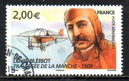 FRANCE. PA 72 Oblitéré De 2009. Avion De Blériot. - Avions