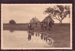 1935 Lithuania Lituanie Photo Foto Original Iron Spring Pabirze Lot #11188 - Litauen
