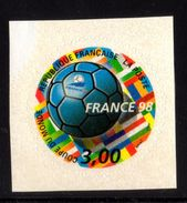 Timbre N° 17 ** - 1998 - - Adhesive Stamps
