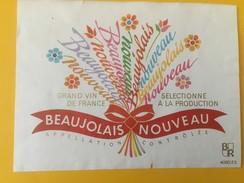 4759 - Beaujolais Nouveau - Beaujolais