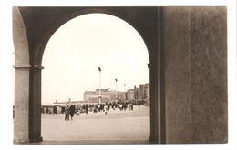 Oostende - Kursaal En Strand - Real Photo - Uitgave S.E.O. Gentstraat Te Oostende - Oostende