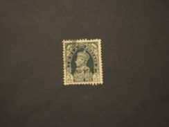 JHIND - 1938  RE  3 PI. - TIMBRATO/USED - Jhind