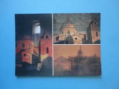 Cimitile - Napoli - Complesso Basilicale Paleocristiano - Fotomontaggio - Multifoto - Arts