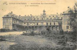 Uccle-Linkebeek  -  Sanatorium Des Convalescents - Ukkel - Uccle