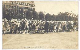 METZ - M Millerand à Metz Le 22 Mai 1919 - CARTE PHOTO - Metz