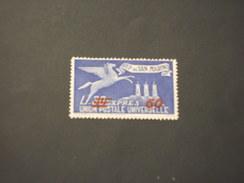 SAN MARINO - ESPRESSI - 1947/8 CAVALLO ALATO L. 60 Su 30 - NUOVO(++) - Express Letter Stamps
