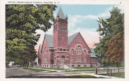 New York City United Presbyterian Church