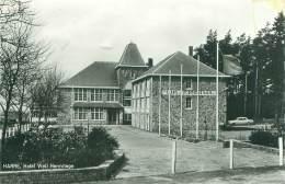 HARRE - Hotel Vieil Hermitage - Manhay