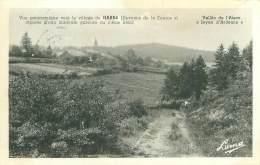 Vue Panoramique Vers Le Village De HARRE - Manhay