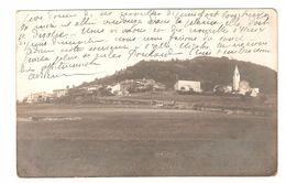 Environs De Lamalou-les-Bains - Carte Photo - Panorama - 1914 - Lamalou Les Bains