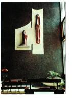 17510     CPM    VANDOEUVRE  LES NANCY : Eglise  Sainte  Bernadette , Statues De Claude Wettstein ,   ACHAT DIRECT !! - Vandoeuvre Les Nancy