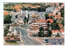 17521    CPM  DE HAAN  , Panorama  ,en Vue Aérienne , Carte Photo !  , ACHAT DIRECT !! - De Haan