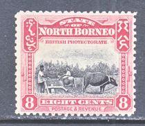 NORTH  BORNEO  173  *   FARMING - North Borneo (...-1963)