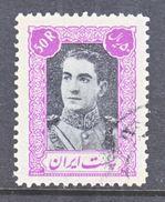 1 RAN   907   (o) - Iran