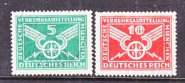 GERMANY  345-6   (o) - Germany