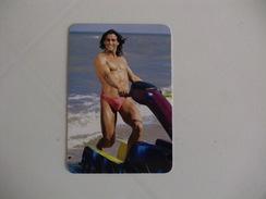 Man Boy Nu Sexy Erotic España Spain Spanish Pocket Calendar 2010 - Calendarios