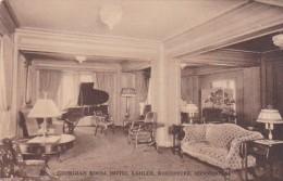 Minnesota Rochester Hotel Kahler The Georgian Room