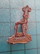 Pin1116c Pin's Pins : Rare Et Belle Qualité AUTRES / SIEGE VACHON MONTPELLIER MEUBLES - Autres