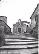 422 - ITALIE - MARCIANA ELBA - Intérieur Et Eglise De St. Liborio - Andere Steden