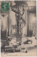 ROCHEFORT SUR MER ARSENAL LA SALLE D'ARMES 1912 - Rochefort