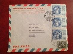 Maquinas Precisao Lisboa GUARDA - Covers & Documents