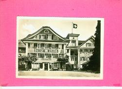 CP.  KERNS.  HOTEL  KRONE - OW Obwald
