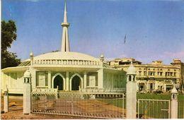 Pakistan - Martyrs Mosque - Pakistan