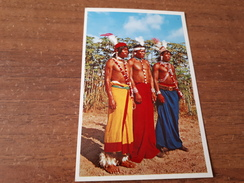 Postcard - Paraguay    (25537) - Paraguay