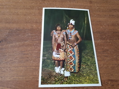 Postcard - Paraguay    (25538) - Paraguay