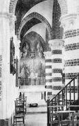 COQ Sur MER  -  Intérieur De L' église - De Haan
