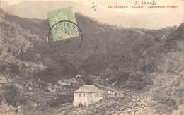 LA REUNION - Cilaos / Etablissement Thermal - Réunion