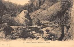 LA REUNION - Cilaos / Passerelle De Benjoin - Réunion