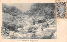 LA REUNION - Cilaos / Le Fond De Benjoin - Reunion