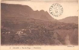 LA REUNION - Cilaos / Vue Du Pays - Réunion