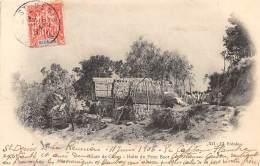 LA REUNION - Cilaos / Halte Du Peter Boot - - Réunion