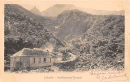 LA REUNION - Cilaos / Etablissement Thermal - Voir Philatélie - Réunion