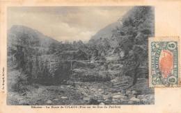 LA REUNION - Cilaos / Route De Cilaos - Réunion
