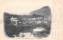 LA REUNION - Topo / Hell Bourg - Vue Générale - Réunion