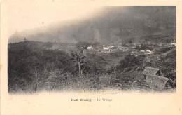 LA REUNION - Topo / Hell Bourg - Le Village - Réunion