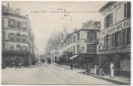75 PARIS - 15ème, Rond-point Des Rues De La Tour Et De La Pompe (voir Descriptif) - Arrondissement: 16