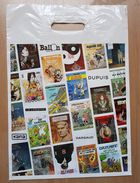 Sac/zak BD/Strip Diverse (2) - Boeken, Tijdschriften, Stripverhalen