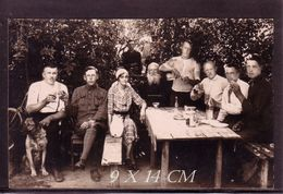 1934 Photo Foto Original Family Meeting Lot #11212 - Lituanie